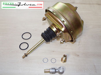 Brake servo (mastervac) for Lancia Fulvia series 2 and 3 all models