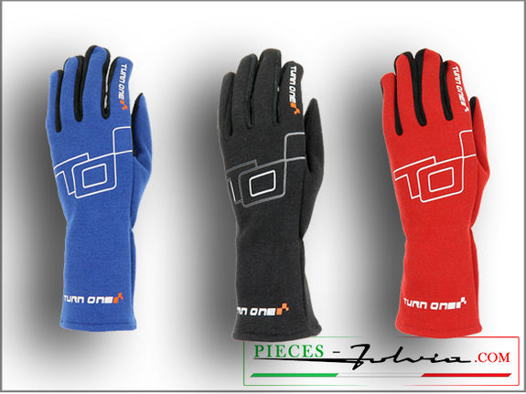 Turn One Gloves, color and size to choose