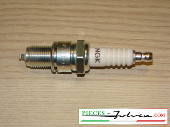 Spark Plug NGK BP7ES for Lancia Fulvia 1300 all models