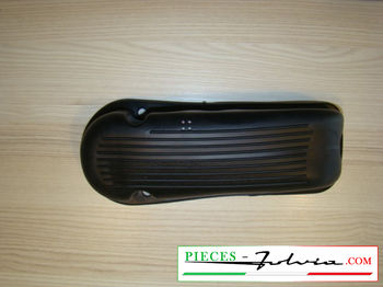 Protection rubber rear left light Lancia Fulvia Coupe all models