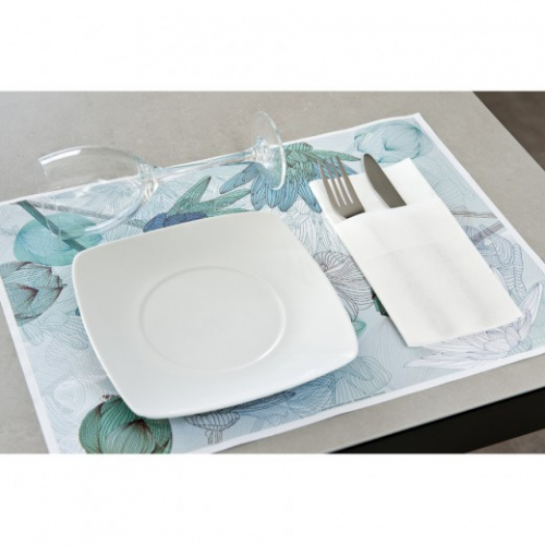 Set de table 31x43cm LOTUS - Carton de 2000 unités