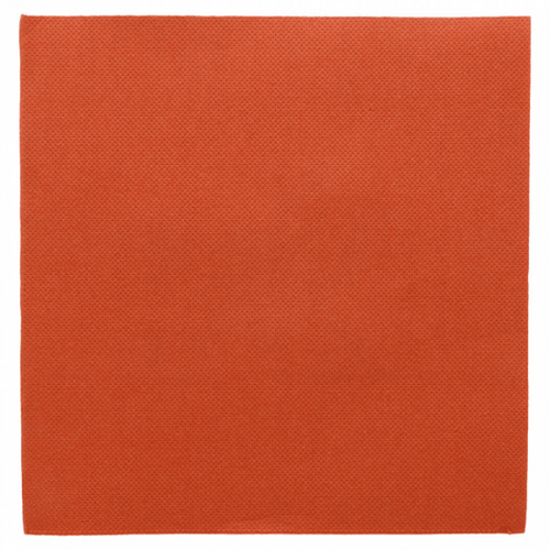 Serviette Double Point® 39x39cm ROUSSILLON - Carton de 1200 unités