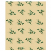 Feuille ingraissable Feel Green 31 x 31 cm - pack de 1000 feuilles
