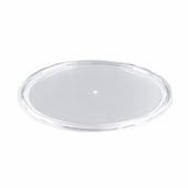 Assiette en polycarbonate compatible cloche 152.32