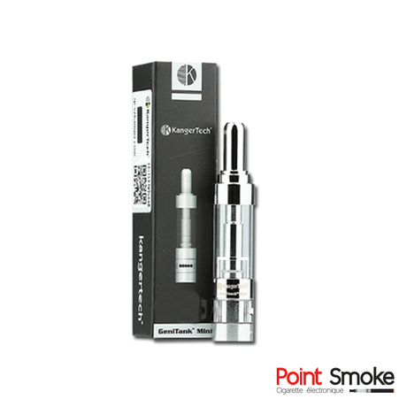 Genitank MINI de 1,3ml