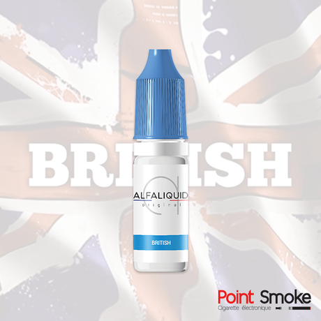 Alfaliquid - British