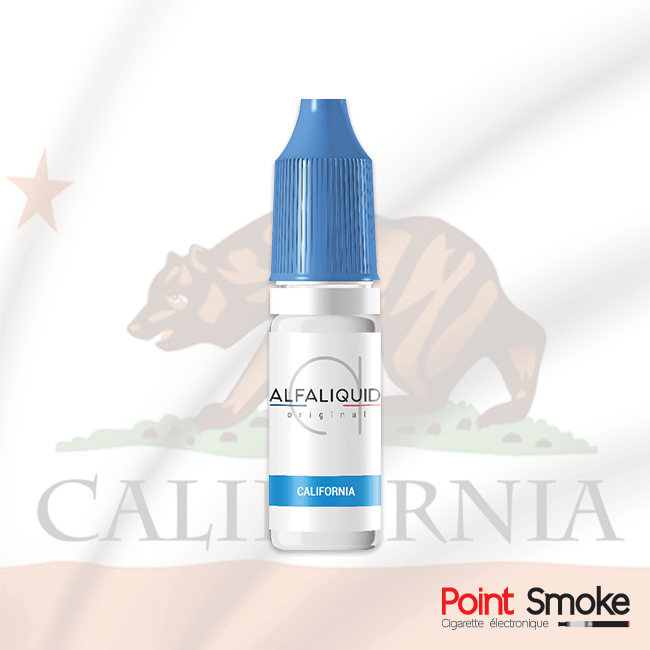Alfaliquid - California