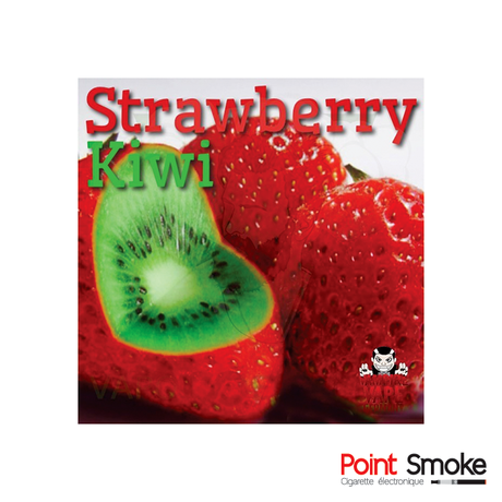 "Vampire Vape - ""Strawberry/kiwi"""