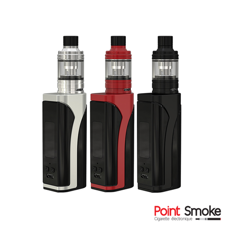 Pack iKuu i80 80W d'Eleaf