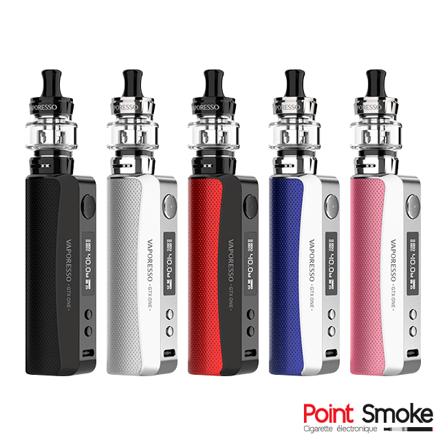Kit GTX One de Vaporesso