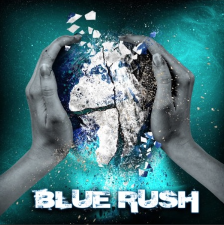 E-liquide Cocktail Blue Rush