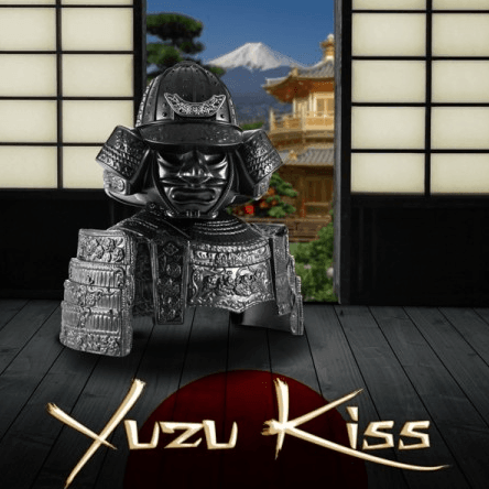 E-liquide Cocktail Yuzu Kiss