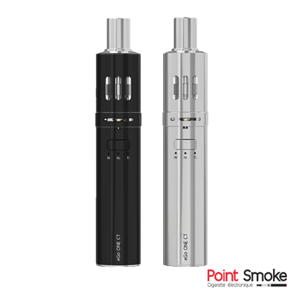 Pack eGo ONE CT de Joyetech