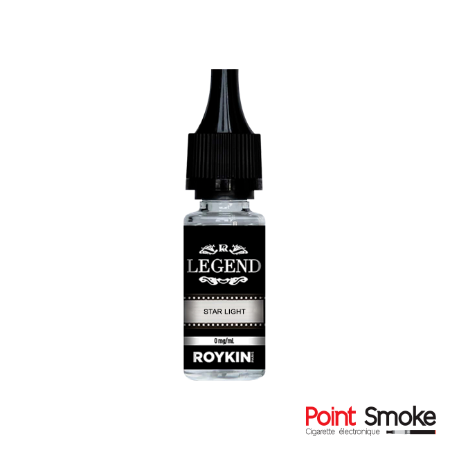 "E-liquide ""Star Light"" Legend"