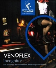 Collant de contention femme Venoflex INCOGNITO Thuasne