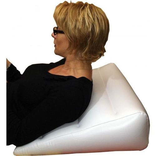 Coussin rehausseur gonflable