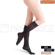 Chaussettes de contention Sensation JarFix Radiante