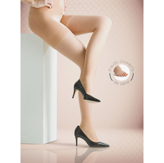 Collant de contention Smartleg Transparent Pied Ouvert