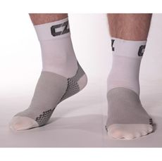 Socquette Performance CZ Compression Zone Sport