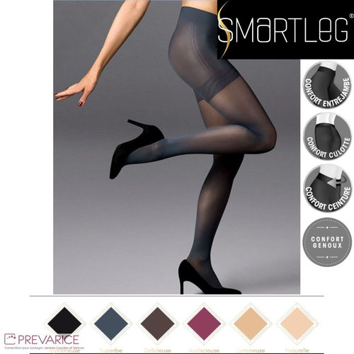 Collant de contention Smartleg Innothera