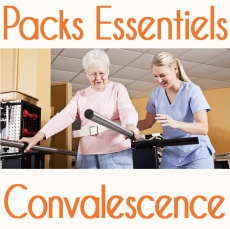 PACKS CONVALESCENCE