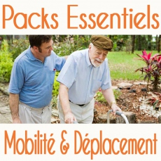 PACKS MOBILITE ET DEPLACEMENT