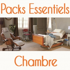 PACKS CHAMBRE