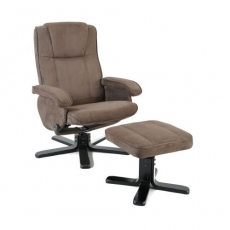 Fauteuil Relax inclinable Kokoon cuir