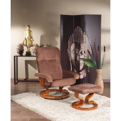 Fauteuil de Relaxation Smoothie