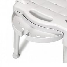 Chaise de douche anatomique Etac Swift