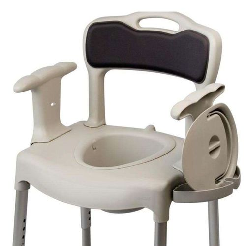 Chaise Garde Robe Etac Swift Commode