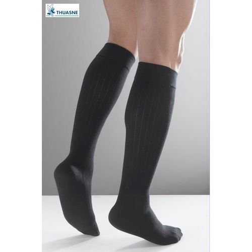 Chaussettes de Contention Venoflex City Coton