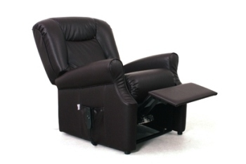 Fauteuil Releveur Madison Cuir Invacare