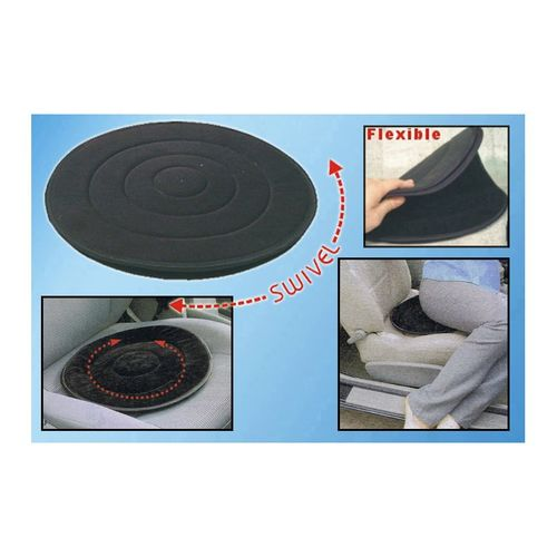 Coussin de rotation turntable