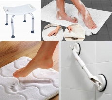 Pack DOUCHE Confort +