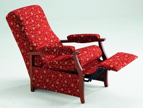 Fauteuil Relax Manuel Dover