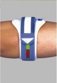 Bracelet de compression anti-épicondylite Epimed Plus Thuasne