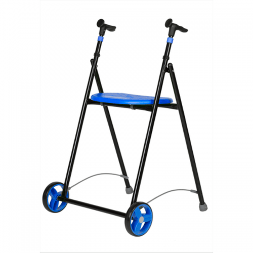 Rollator 2 roues Air On Light