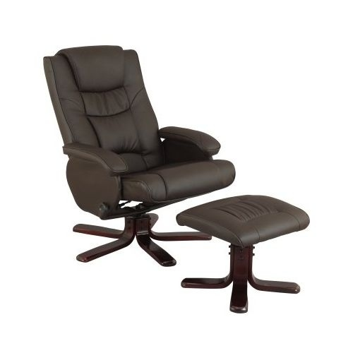 Fauteuil Relax inclinable Sherpa