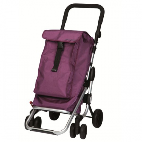 Chariot de course Go Up Playmarket Violet