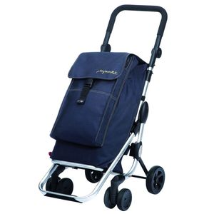 Chariot de course Go Up Blue Jeans Playmarket