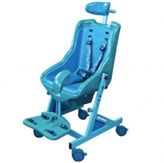 Fauteuil Seahorse bain et wc pour enfant