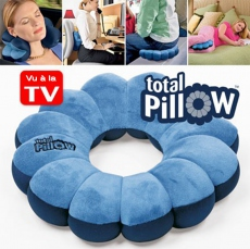 Oreiller 5 en 1 Total Pillow