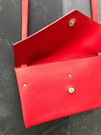 Pochette Rodeo Rouge