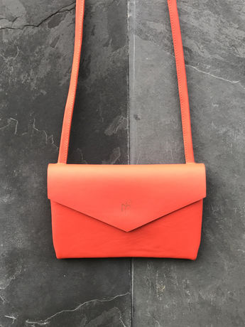 Pochette Rodeo Orange