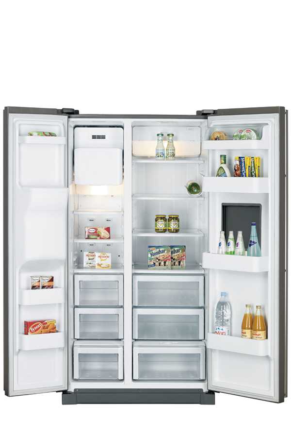 frigo amricain samsung perfect with frigo amricain samsung top frigo amricain samsung with. Black Bedroom Furniture Sets. Home Design Ideas