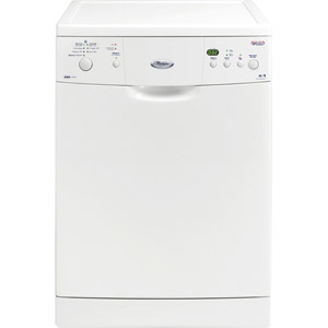 Lave-vaisselle Whirlpool ADP6838WH