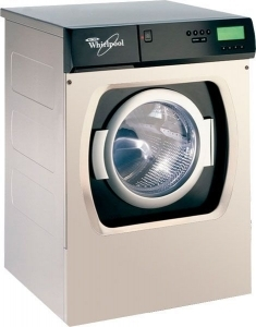 Lave Linge WHIRLPOOL AGB200