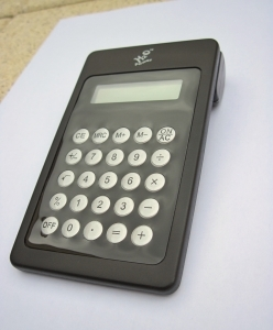 Calculatrice a eau  H2o Power EQ0031