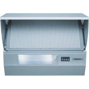 Hotte escamotable SIEMENS LE64130